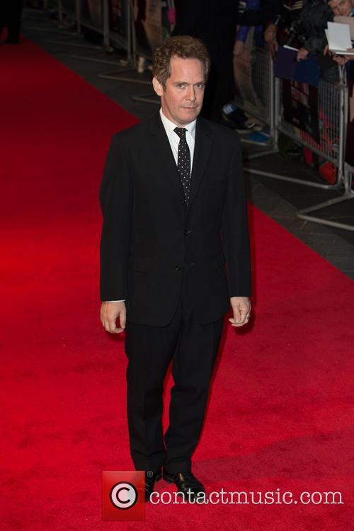 Arrivals at the BFI London Film Festival Gala...