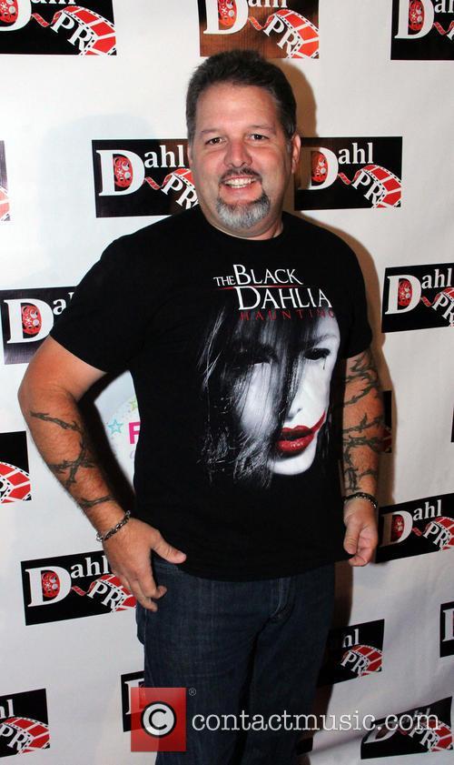 The Black Dahlia and Britt Griffith