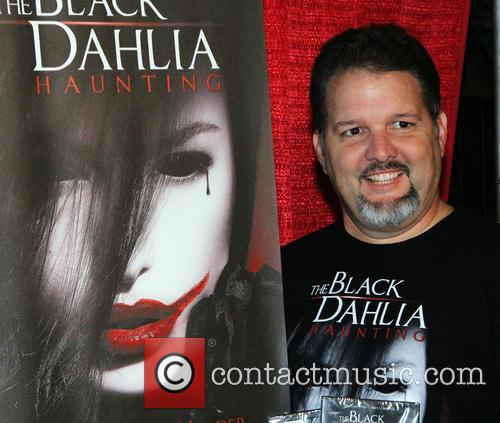 The Black Dahlia and Britt Griffith 7