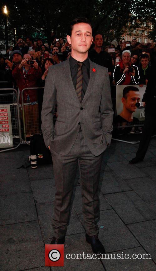 BFI London Film Festival: 'Don Jon' premiere