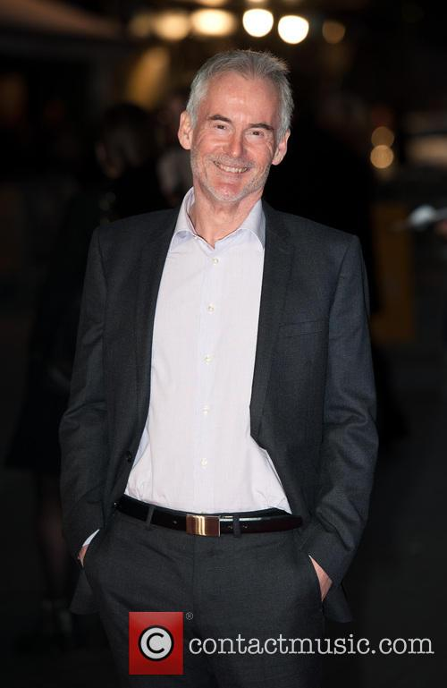 Martin Sixsmith, Odeon Leicester Square