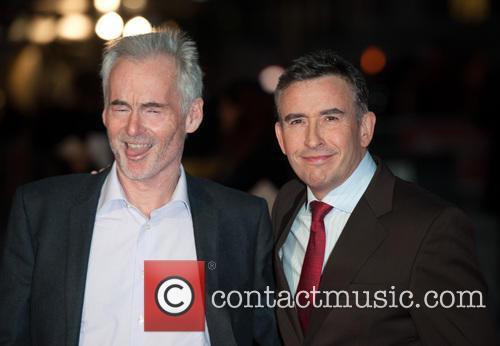 Steve Coogan and Martin Sixsmith 8