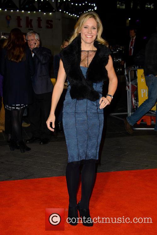 BFI London Film Festival: 'Philomena' film premiere