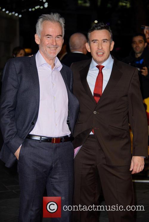 Martin Sixsmith and Steve Coogan 3