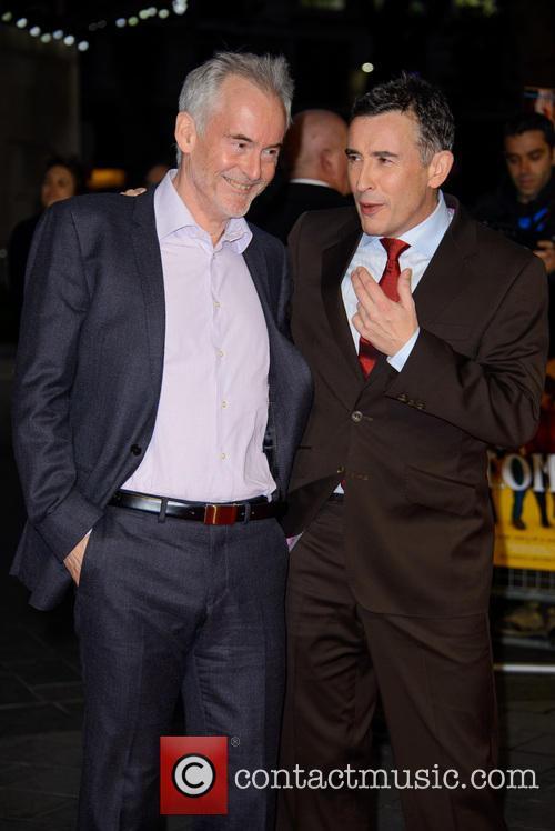 Martin Sixsmith and Steve Coogan 4