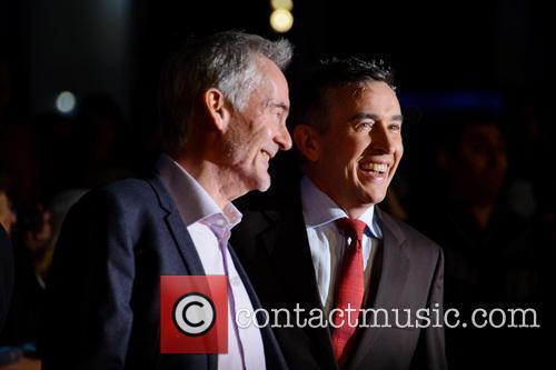 Martin Sixsmith and Steve Coogan 6