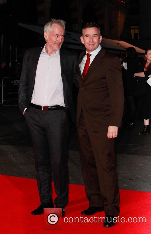 Martin Sixsmith and Steve Coogan 11