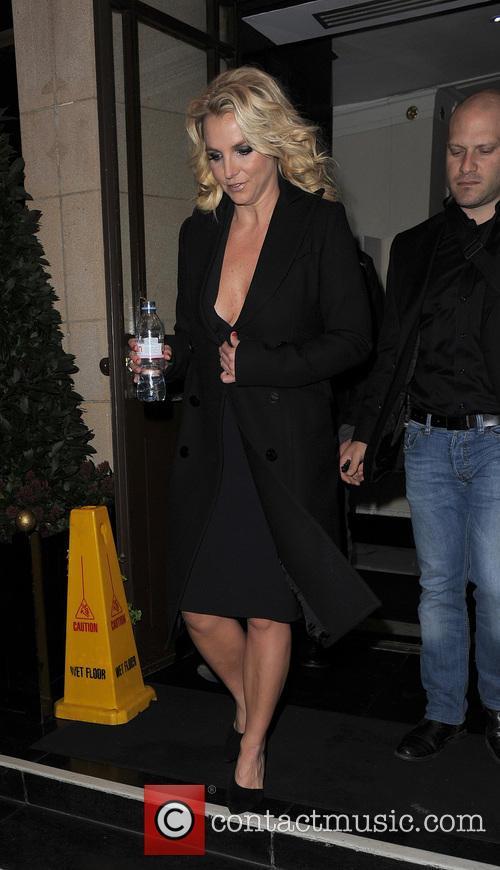 Britney Spears 16