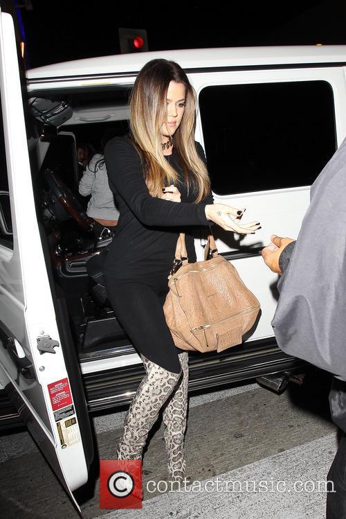 Klhoe Kardashian 2