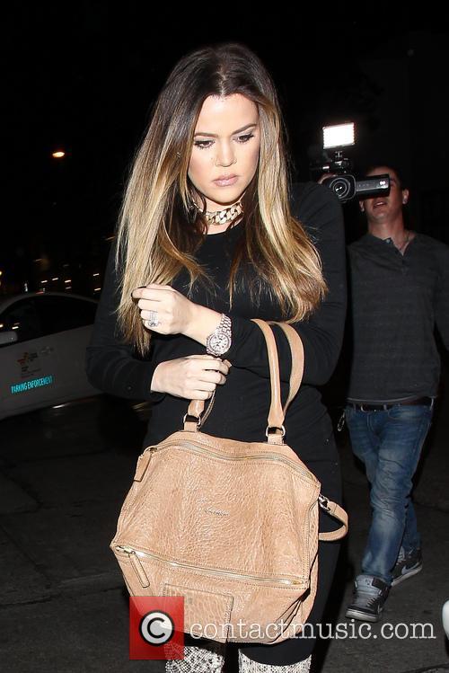 Klhoe Kardashian 3