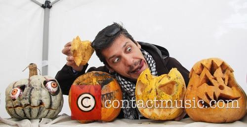 Bulgaria Halloween 3