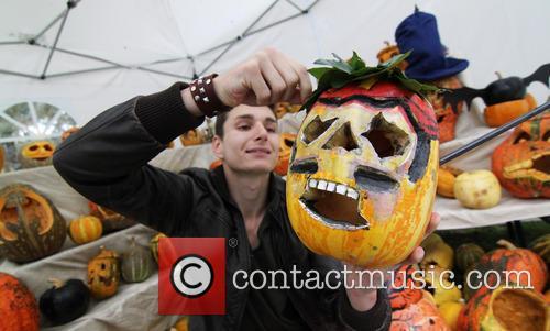 Bulgaria Halloween 5