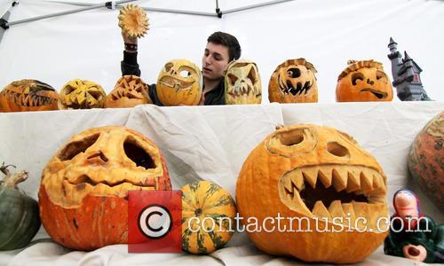 Bulgaria Halloween 6