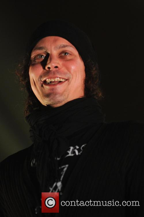 Ville Valo and Him 2