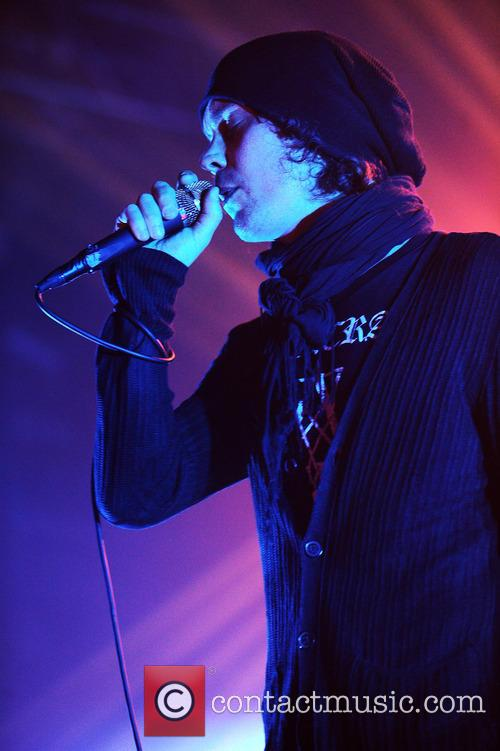 Ville Valo and Him 3