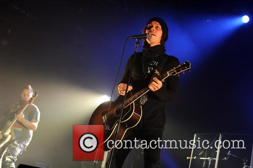 Ville Valo and Him 4