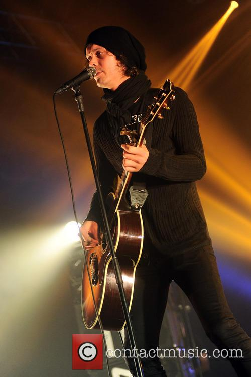 Ville Valo and Him 10