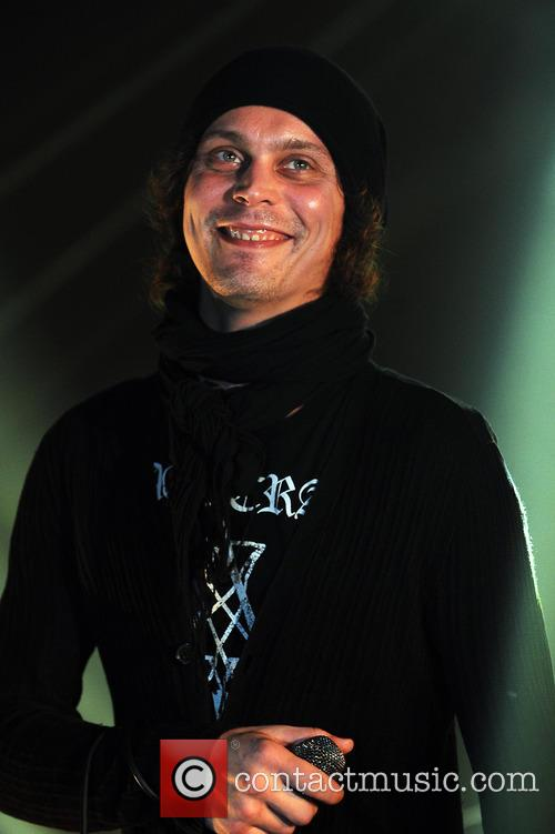 Ville Valo and Him