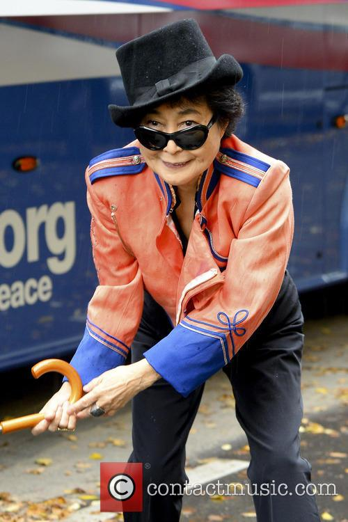 Yoko Ono 6