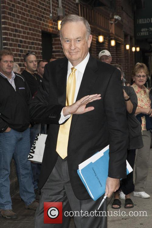 Bill O'reilly 6
