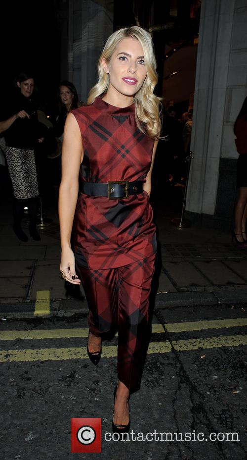 Mollie King 2
