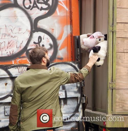 Banksy and New York City 7