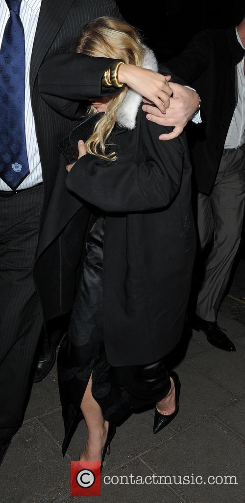 Mary-Kate Olsen and Ashley Olsen 13
