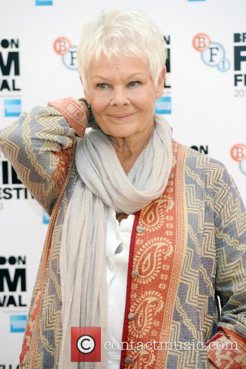 BFI London Film Festival: 'Philomena'