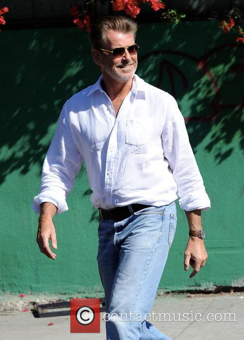 Pierce Brosnan 11