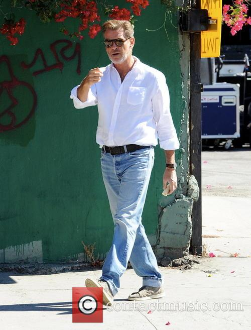 Pierce Brosnan 11