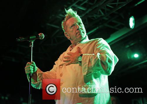 John Lydon 16