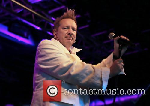 John Lydon 18