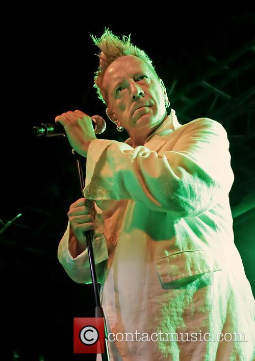 John Lydon 22