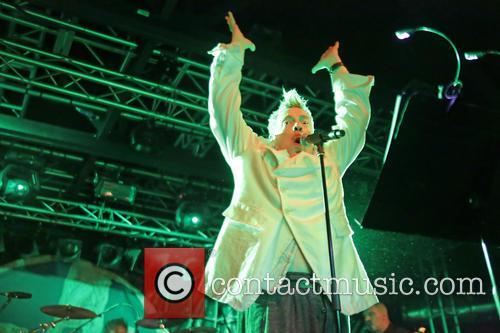 John Lydon 30