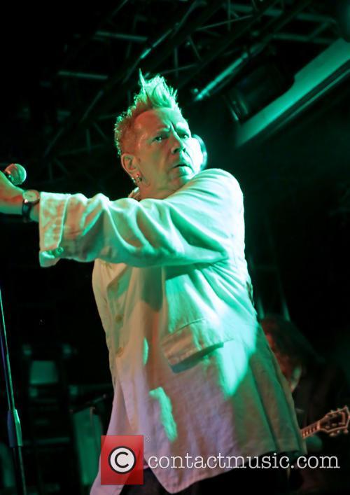 John Lydon 31