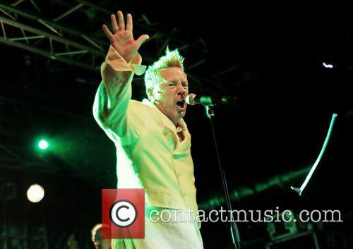 John Lydon 34