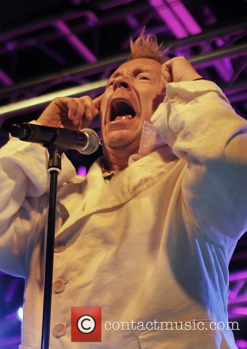 John Lydon 35