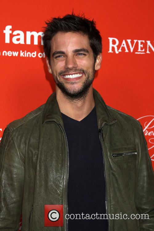 Liars and Brant Daugherty 1