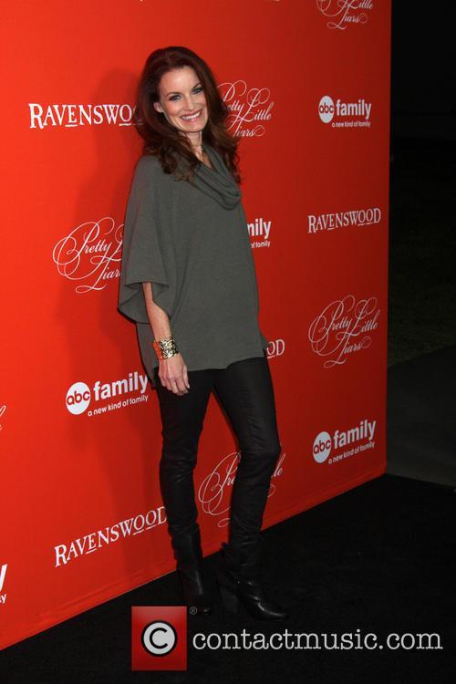 Laura Leighton, Hollywood Forever Cemetary