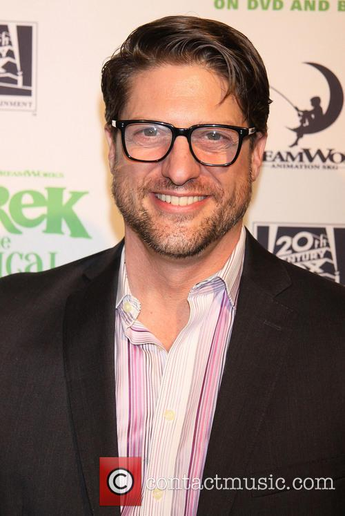 Shrek The Musical Blu-Ray and DVD Release Party-Arrivals