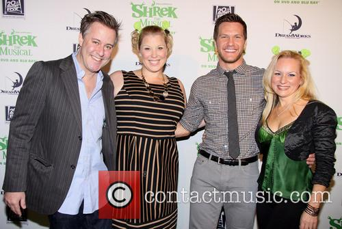 Lawson, Greg Reuter, Heather Jane Rolff, Carolyn Ockert-haythe and Shrek 3