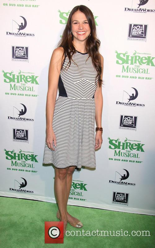 Sutton Foster 4