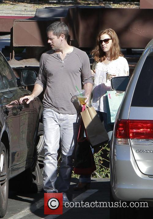 Darren LeGallo and Amy Adams 2