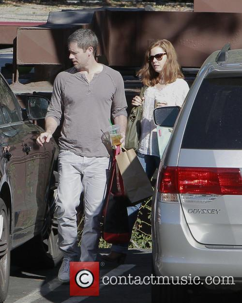 Darren LeGallo and Amy Adams 3