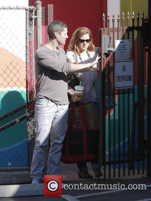 Darren LeGallo and Amy Adams 5