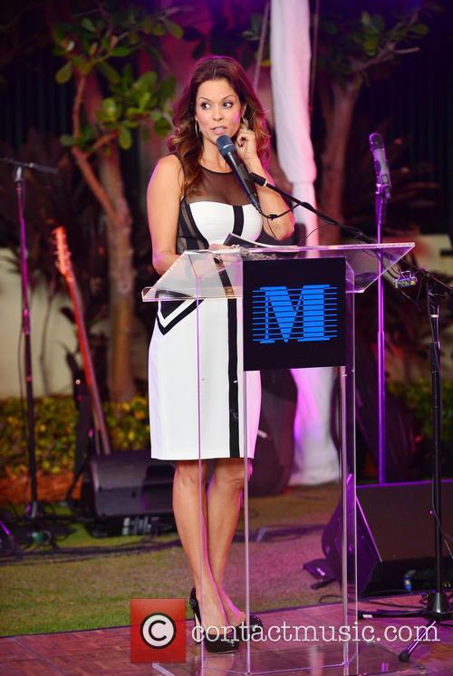 Brooke Burke, Acqualina Resort & Spa