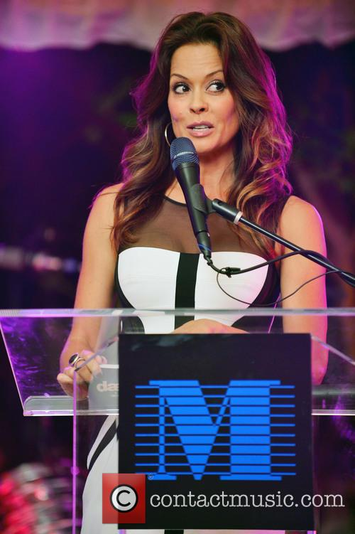 Brooke Burke, Acqualina Resort & Spa
