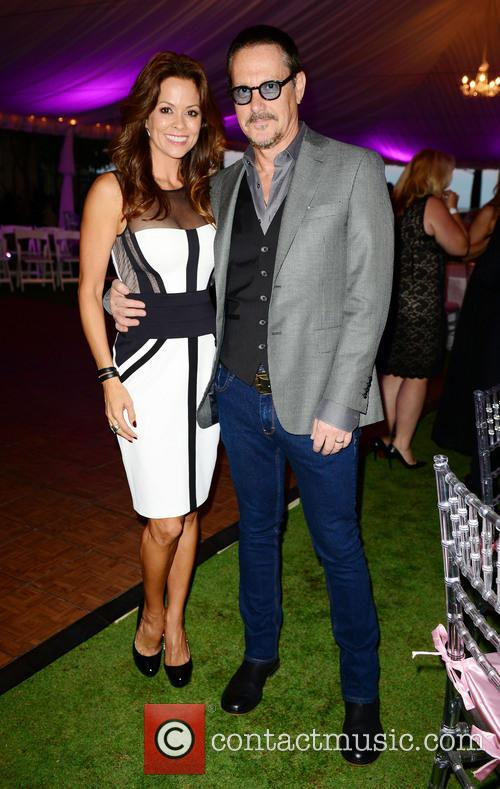 Brooke Burke and David Brady 6