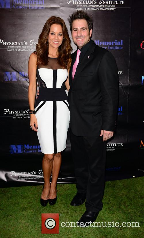 Brooke Burke and Evan Golden 5