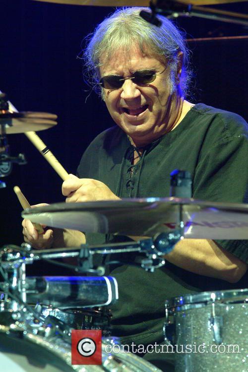 Deep Purple and Ian Paice 5